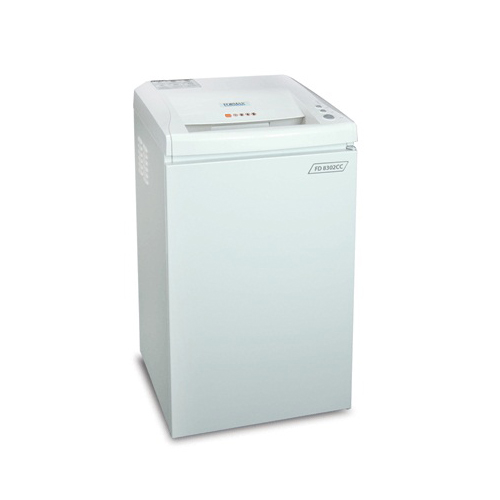 Cross Cut Paper Shredder Heavy Duty Image 1