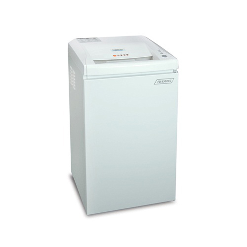 Formax Strip Cut Paper Shredder Image 1
