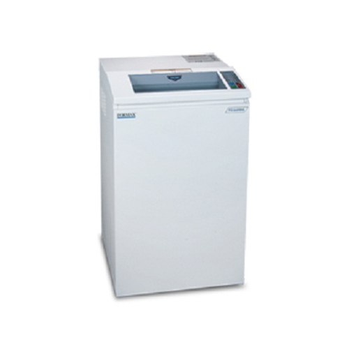 Formax FD 8400HS High Security Level 6 Paper Shredder with Auto Oiler (FD8400HS-1) - $3495 Image 1