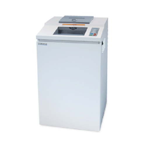 Formax OnSite FD 8704CC Cross-Cut Multimedia Office Shredder (FD8704CC) Image 1