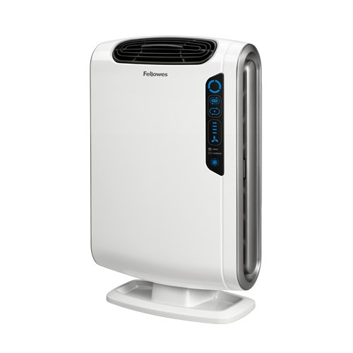 Fellowes AeraMax DX55 Medium Room Air Purifier (9320701) Image 1