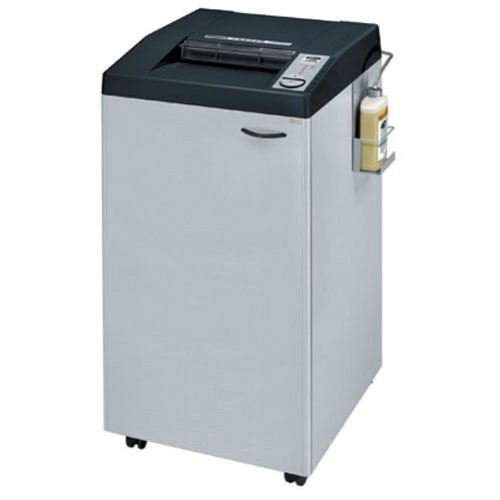 Fellowes C-525C Cross-Cut Shredder (3350301) Image 1
