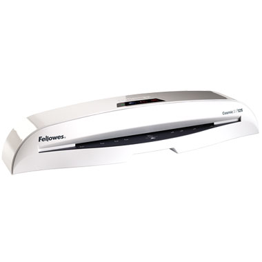 Fellowes Laminator Carrier Pouches Image 1
