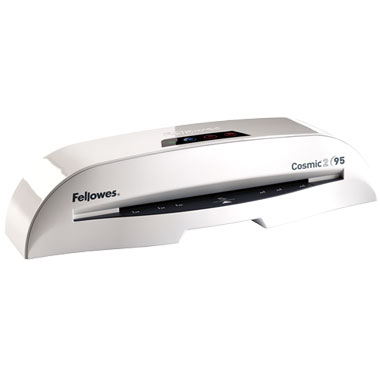 Fellowes Cosmic 2 Laminator Image 1