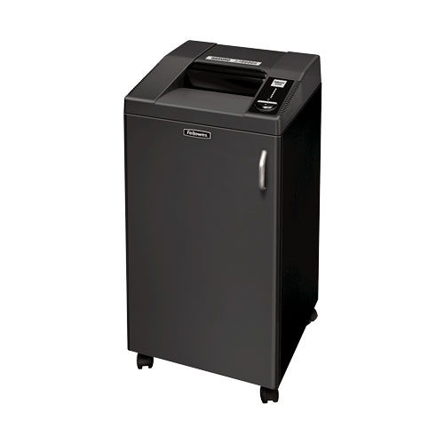 Fortishred Cross Cut Paper Shredder Security Level Image 1