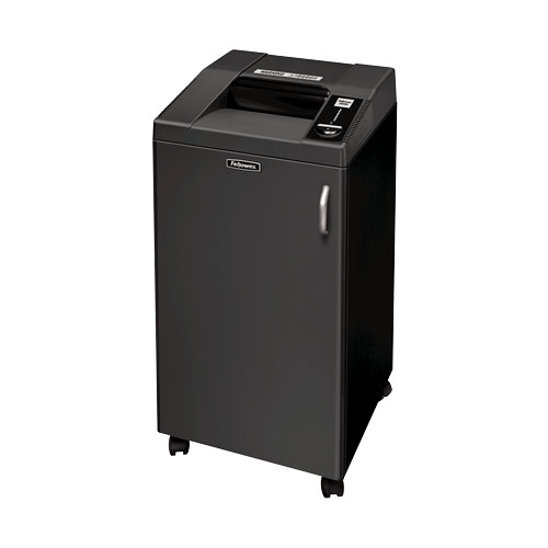 Fortishred Strip Cut Paper Shredder Security Level Image 1