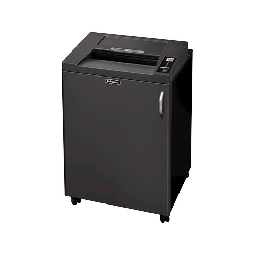 Fortishred Cross Cut Paper Shredder Image 1