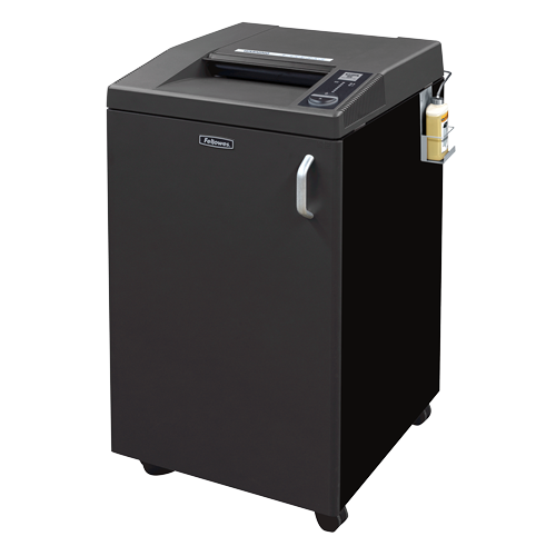 Fellowes Fortishred 5850C Level P-4 Cross-Cut Shredder (3350401) Image 1