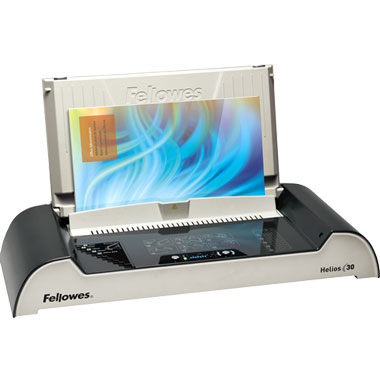 Fellowes Helios 30 Thermal Binding Machine (5219301) Image 1