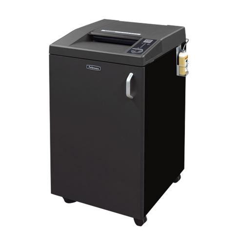 Fellowes HS-1010 Government Approved High Security Shredder (3306601) - $5230.46 Image 1