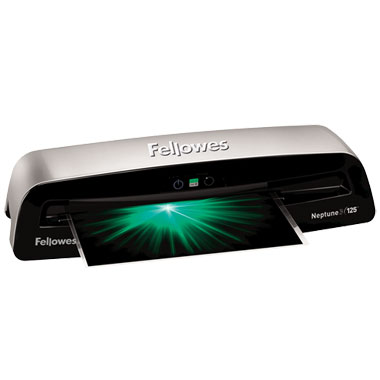 Fellowes Neptune3 125 Pouch Laminator (5721401) Image 1