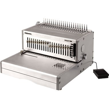 Fellowes Binding Machines Image 1