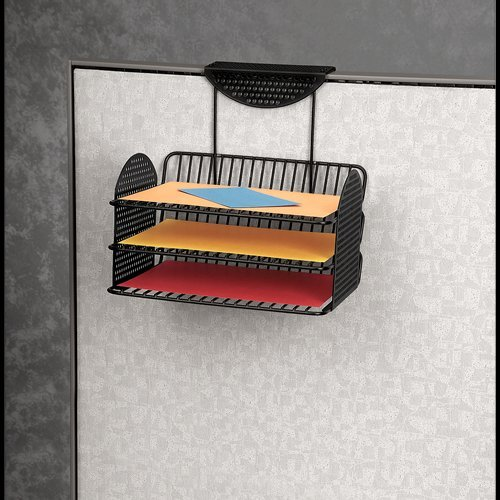 Partition Wall Trays Image 1