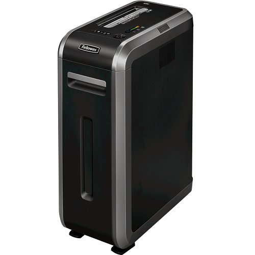Fellowes Powershred 125i 18-Sheet Strip-Cut Shredder (3312001) Image 1