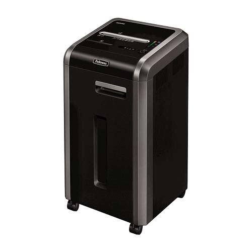 Powershred Micro Cut Paper Shredder Security Level Image 1