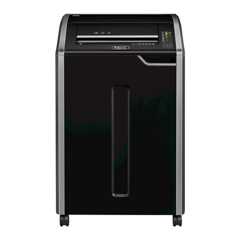 Fellowes Cross Shredder Image 1