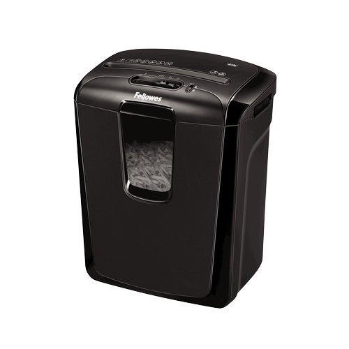 Fellowes Powershred 49C Level P-3 Cross Cut Paper Shredder (4605801) Image 1