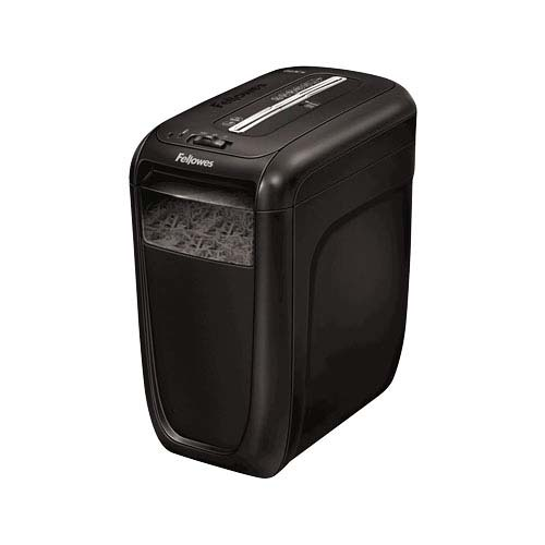 Fellowes Refurbished Powershred 60Cs Cross-Cut Paper Shredder - 4606001 (3940001), Clearance Products Image 1