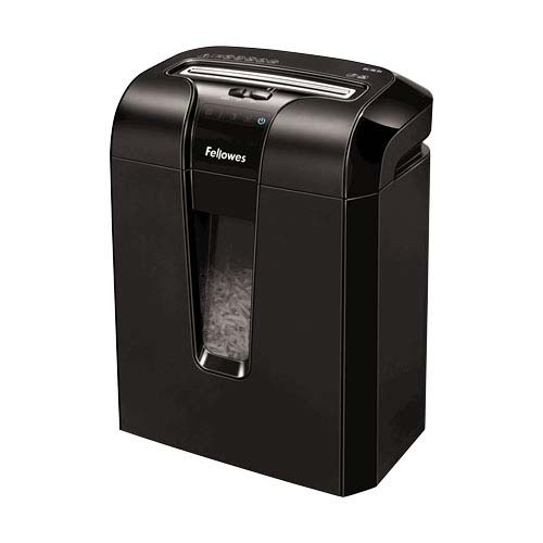 Fellowes Powershred 63Cb Cross-Cut Paper Shredder (4600001) Image 1