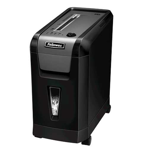 Fellowes Powershred 69Cb Cross Cut Paper Shredder (3343301) Image 1