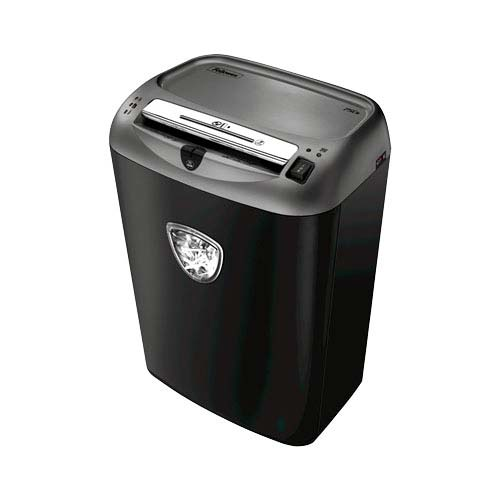 Powershred Cross Cut Paper Shredder Image 1