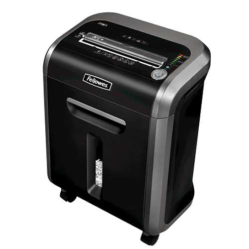 Fellowes Powershred 79Ci Level P-4 Cross Cut Paper Shredder (3227901)