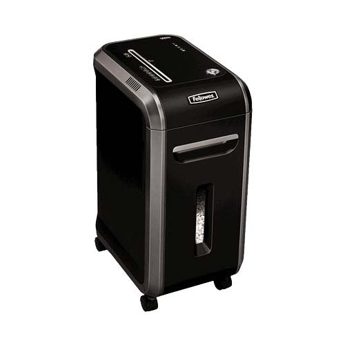 Fellowes Powershred 99Ms Micro-Cut Paper Shredder (4609001) Image 1