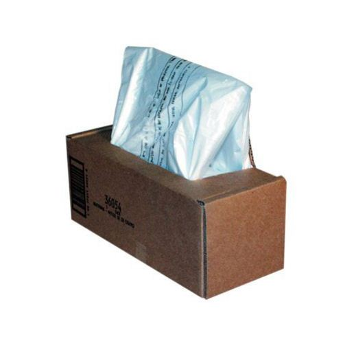 Fellowes Powershred C-120 and C-220 Series Shredder Bags (36054) Image 1