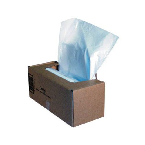 Fellowes Powershred C-320 C-420HS C-480HS Shredder Bags (36056) Image 1
