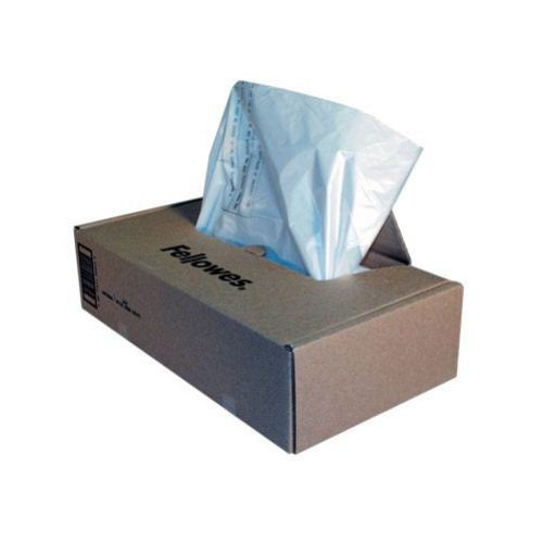 Fellowes Powershred C-420 and C-480 Series Shredder Bags (3605801) Image 1