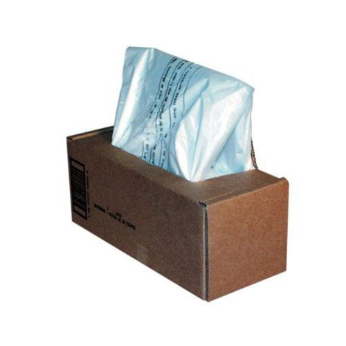 Fellowes Powershred SB-95C C-14 and DM15C Shredder Bags (36053) Image 1