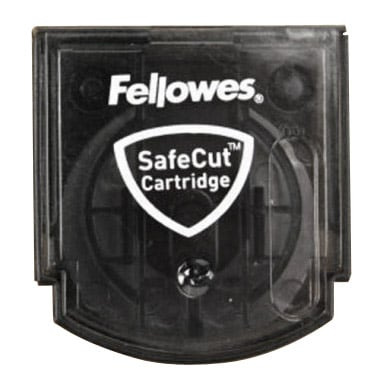 Fellowes SafeCut Assorted Replacement Cartridges 3pk (5411304) Image 1