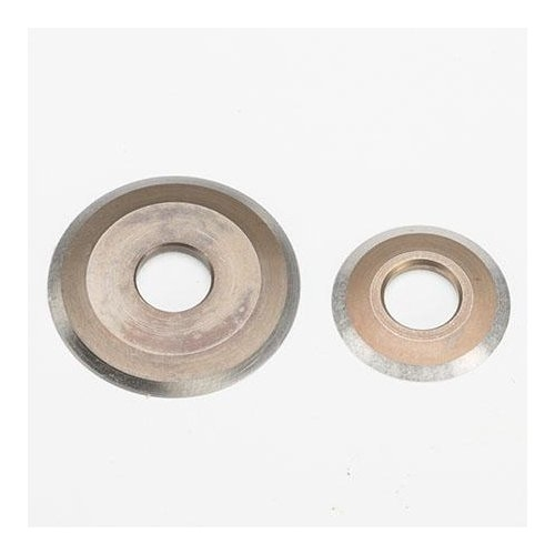 Fletcher-Terry F3100 Hardboard Cutting Wheel Set (05-715) - $47.69 Image 1