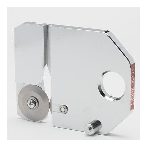 Fletcher-Terry FSC Aluminum Sheet Wheel Holder with Wheels (04-772), Cutter Accessories Image 1