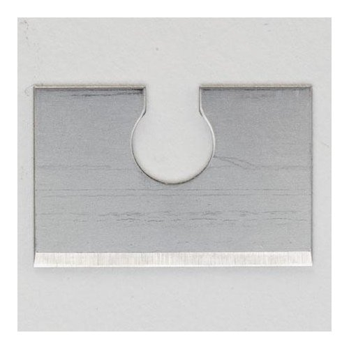Fletcher-Terry M-3000 Replacement Mat Cutting Blades for F3000 Cutter - 10/Tube (05-001) Image 1