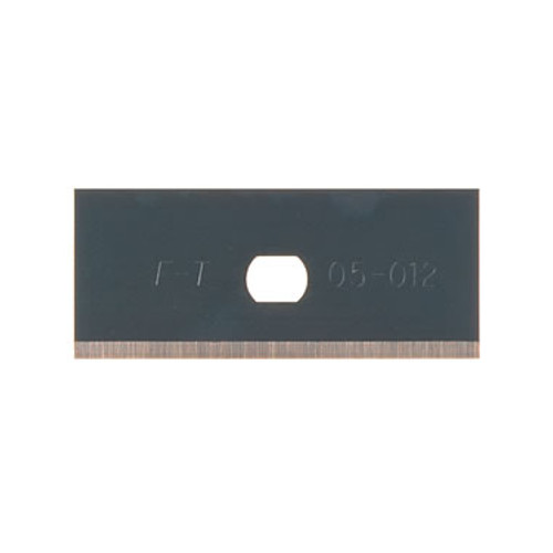 Fletcher-Terry 2200 .012 Mat Blades - 100/box (05012) Image 1