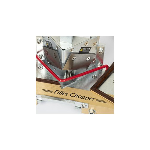 Fletcher-Terry Fillet Chopper for Framed Art Pieces (04-900), Fletcher-Terry brand Image 1