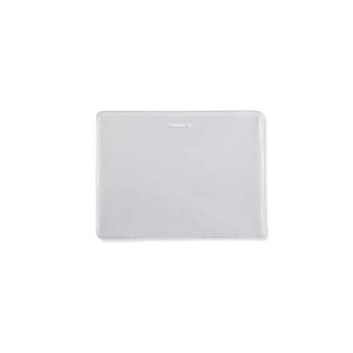 Clear Card Holder 3x5 Image 1