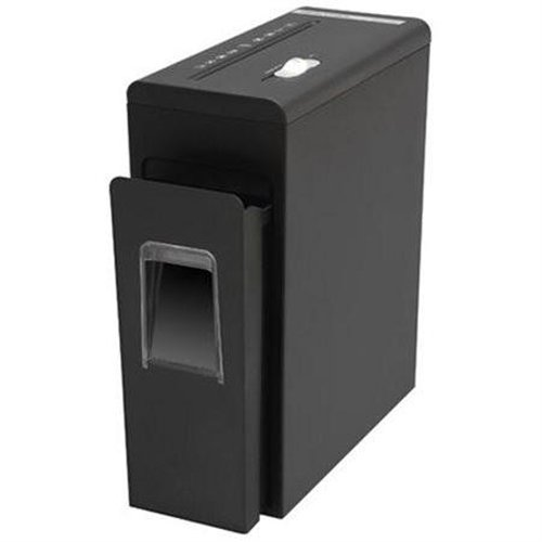Sentinel 6-Sheet Level P-4 Micro-Cut Paper Shredder (FM60P), Work from Home Products Image 1