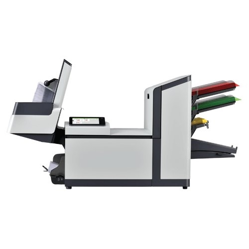 Formax 6210 Series Fully Automatic Folder and Inserter (FD-6210), Formax Image 1