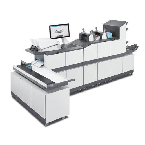 Formax 7500 Series High-Volume Folder and Inserter (FD7500) Image 1