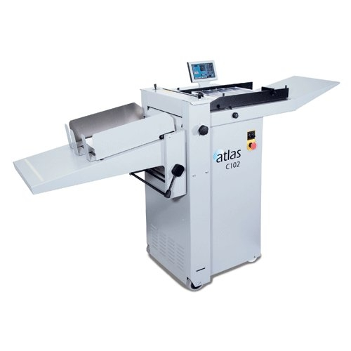 Formax Atlas C102 High-Speed Automatic Creaser/Perforator (Atlas-C102) - $14995 Image 1