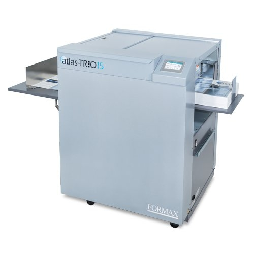 Card Printing and Cutting Machine Image 1