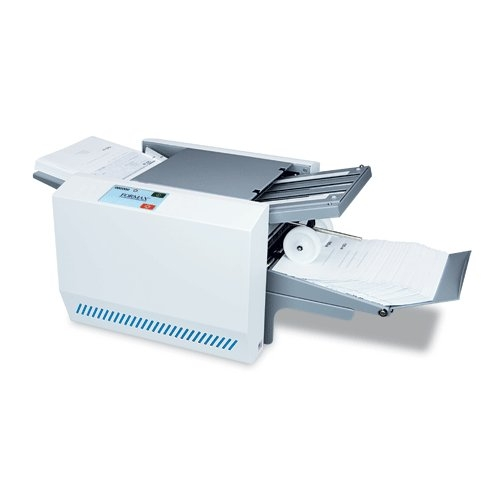 Machine that Aligns Paper Image 1