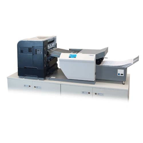 Mail Folding Machine