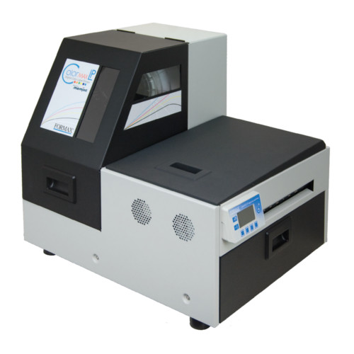 Formax Label Printer Image 1