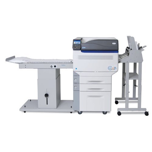 Formax ColorMax T6 Digital Color Multimedia Printer with Conveyor, Feeder and Sheet Trays (ColorMaxT6-P) - $29500 Image 1