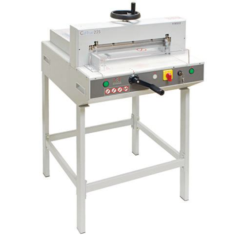 Stack Paper Cutter Electric Image 1