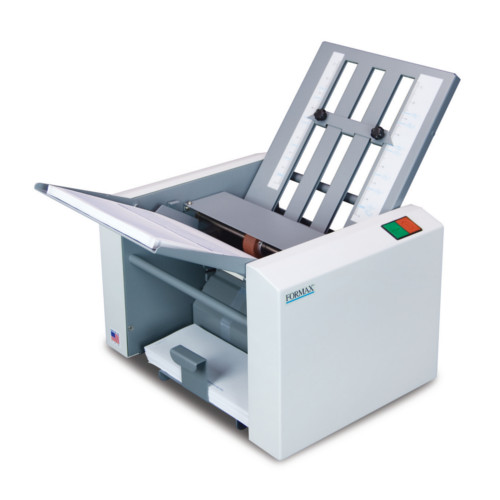 Paper Sealer Machine Image 1