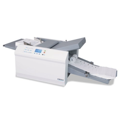 Mail Room Folding Machine